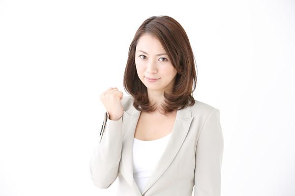 女性が活躍する会社は伸びる